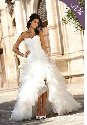 robes de mariée villefranche