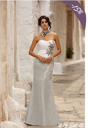 robes de mariée Lyon