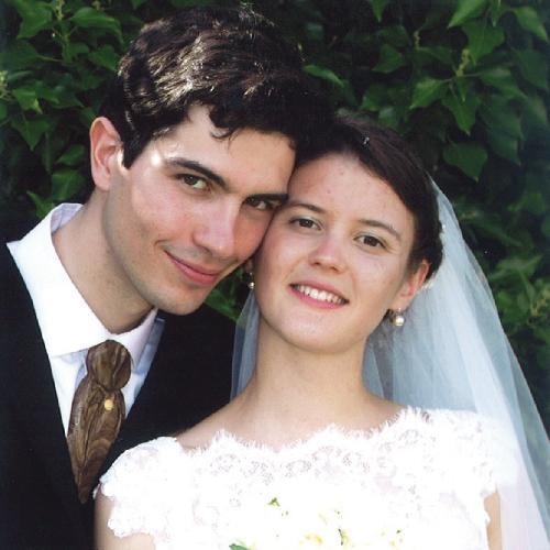 Robe de mariage MarieCaroline-Guillaumin
