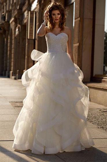 Boutique robes de mariée Lyon et Villefanche